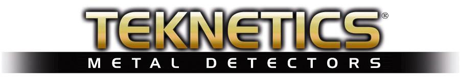 Teknetics Metal Detector