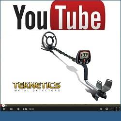 Youtube Geotek Center