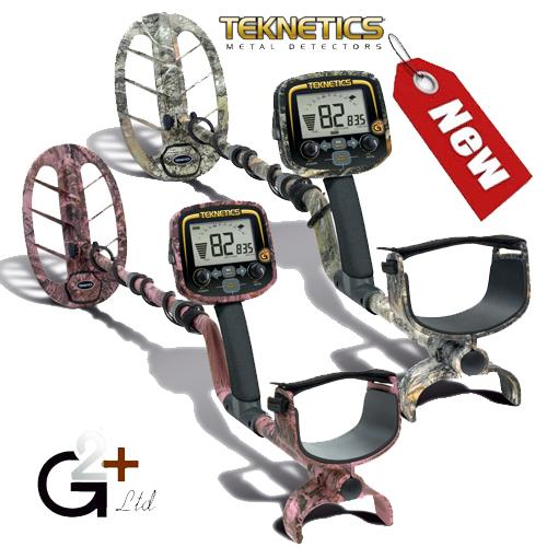 Teknetics G2+ Ltd